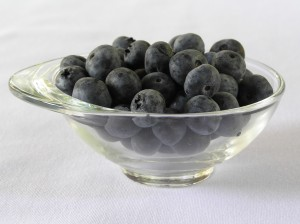 Blueberries are an  excellent source of flavanoids that help blood vessels expand and make your blood and less sticky. Add blueberries to your oatmeal or yogurt for an extra nutrition boost.
