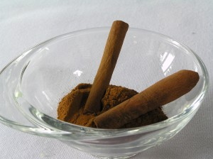 Sprinkle cinnamon on cereal and yogurt-besides adding extra zing, cinnamon lowers the sugar absorbed from food and is anti-inflammatory.