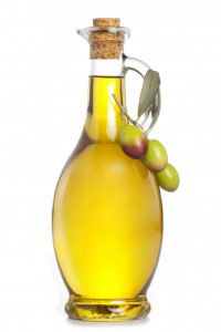 "Olive and canola oil are the healthiest oils because of the high content of heart healthy monounsaturated fats that are anti-inflammatory and raise the ""good cholesterol"" HDL."