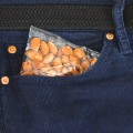 Gaples Staples Almonds