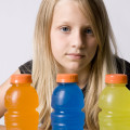 Gaples Institute Sugary Drinks