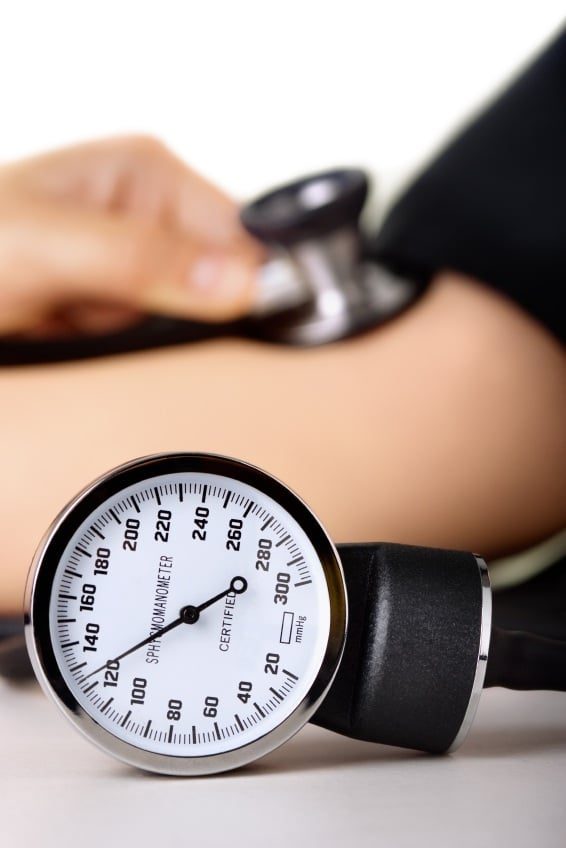 Best Natural Blood Pressure Meds