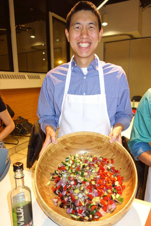 Gaples Institute Culinary Medicine 3